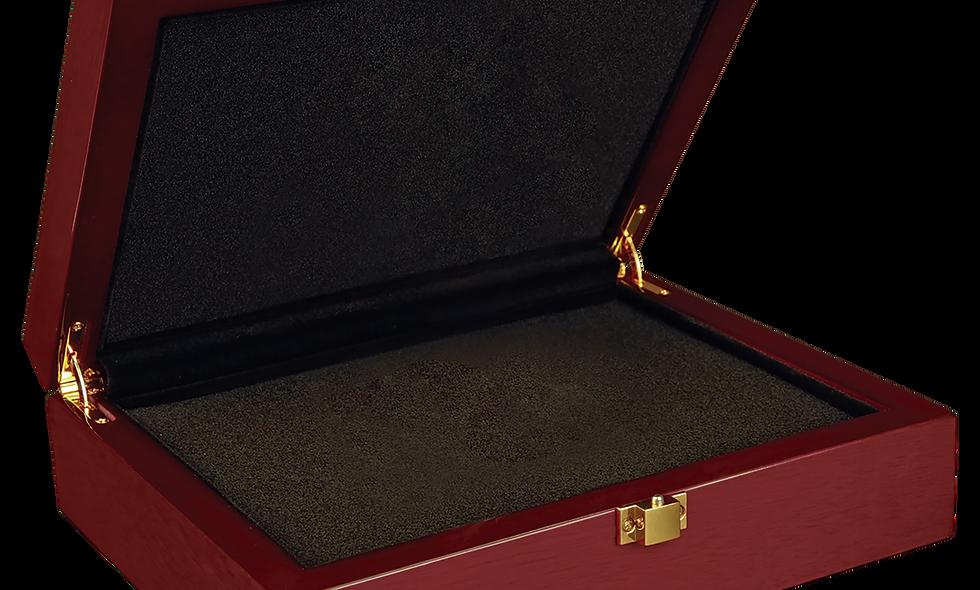 Piano Finish Gift Box