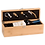 Thumbnail: Single Wine Box with 4 Tools