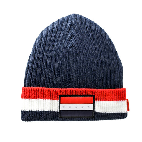 AFAM BRAND Official Scully/ Beanie (Navy)