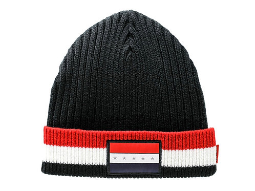 AFAM BRAND Official Scully/ Beanie (Black)