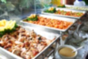 Eventcatering, Geburtstag, Partyservice oder Firmenfeier