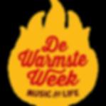 De Warmste Week Music for Lie