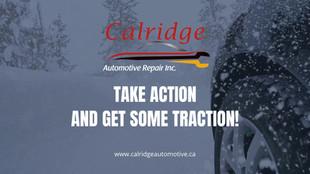 Calridge Automotive Repair