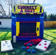 Connect-A-Shot