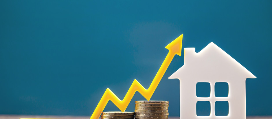 How is Inflation Effecting Mortgage Rates?