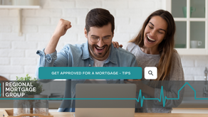 Preparing for Mortgage Success -         4 Tips