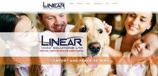 Linear HVAC