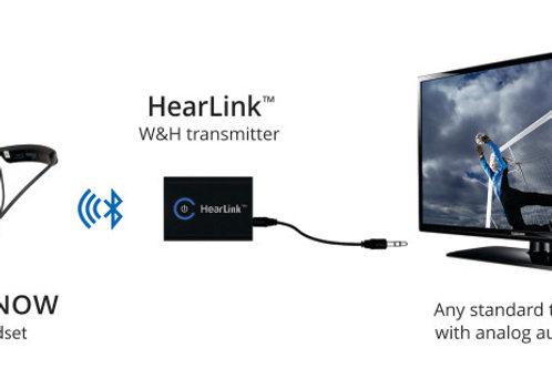 BeHear+ Kit (BeHear NOW+TVLink)