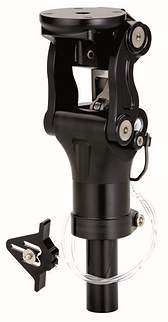 HD855 Extra heavy duty knee joint (220kg) distributed by XPROS.