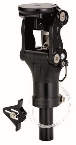 HD855 heavy duty knee