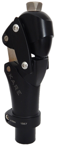 Kare Mechanical 4 bar knee