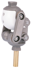 4S20 / 3R20 Haberman knee joint distributed by XPROS.