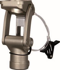 A305 4 bar linkage knee