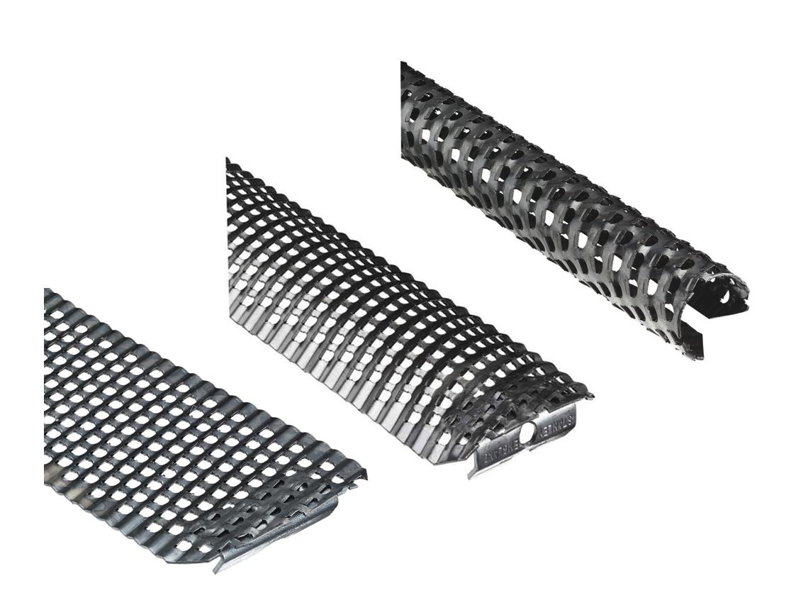 Surform blades