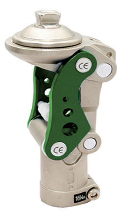 S400 4 bar polycentric knee