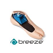 College Park Breeze Prosthetic Foot