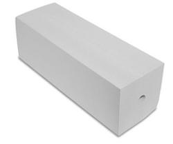BK foam block
