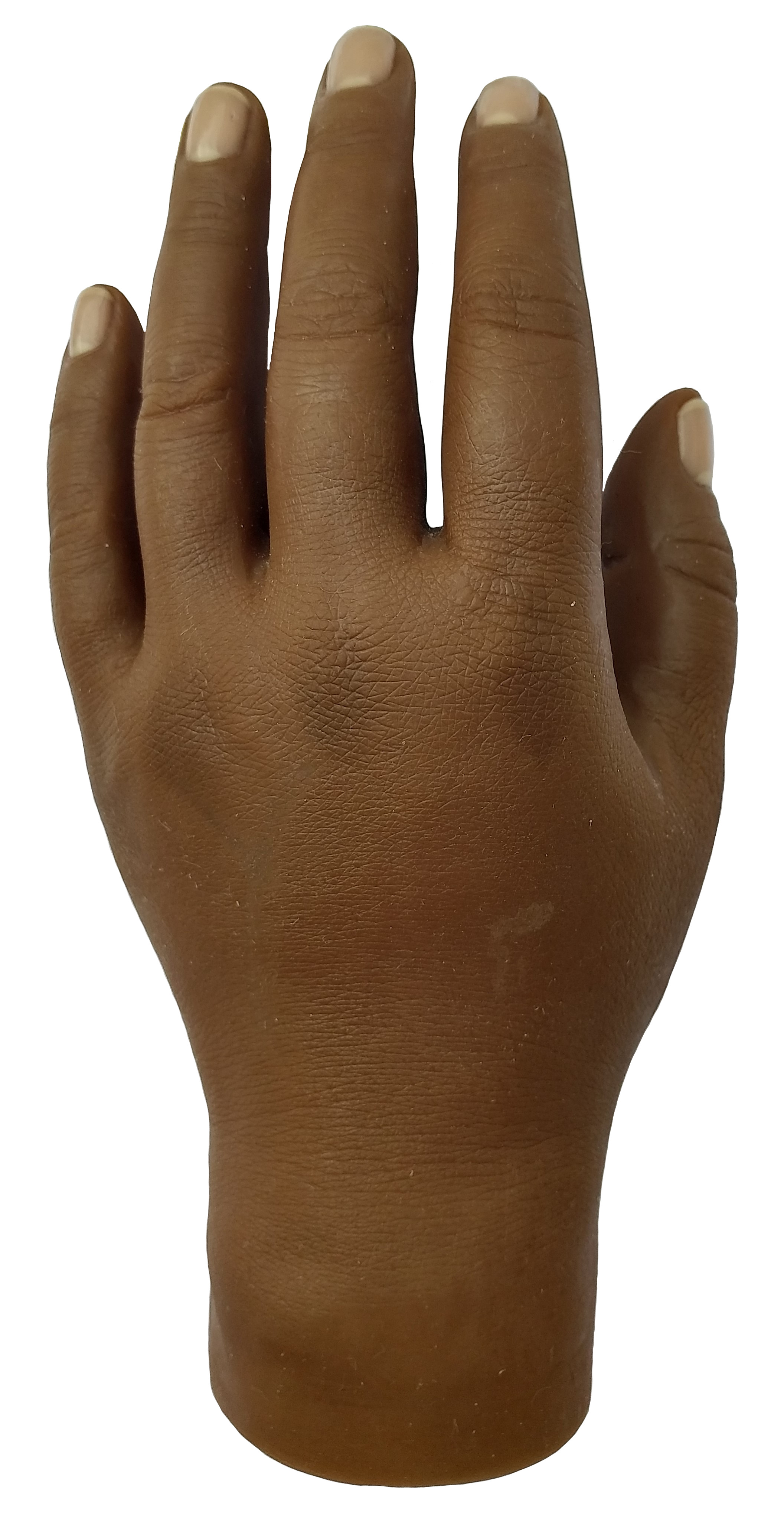 Silicone Partial Hand