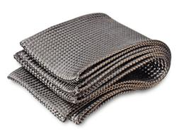 Carbon braid