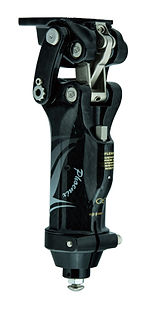 Tehlin Phoeinix 4 bar pneumatic knee joint distributed by XPROS.