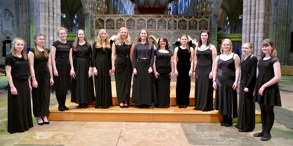 ISCA Voices choral concert