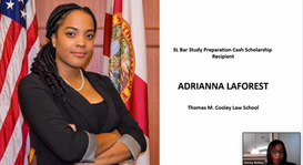 Adrianna Laforest