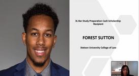 Forest Sutton