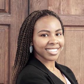 Vanessa Ferguson, Esq.,           Secretary