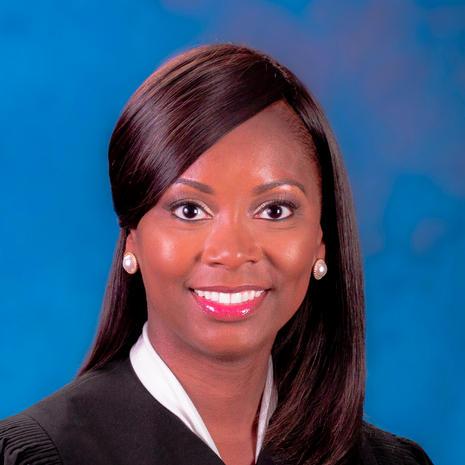 Judge Jessica Costello, Esq.,           Ex-Officio Judicial Liaison