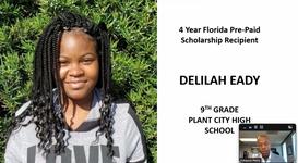 Delilah Eady