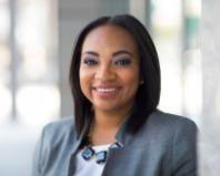 LaKisha M. Kinsey-Sallis, Esq.,           At Large Member