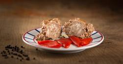 Pâté aux poivrons del piquillo - Bixente Ibarra