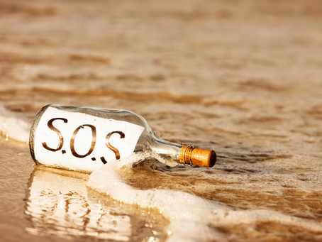 S.O.S: Save One Second
