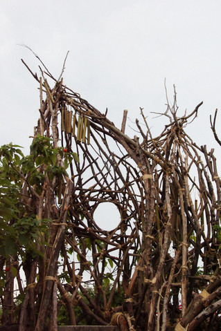 藝術生境-濁水溪棲地計畫  Art Nomadic - Xiluo Art habitat