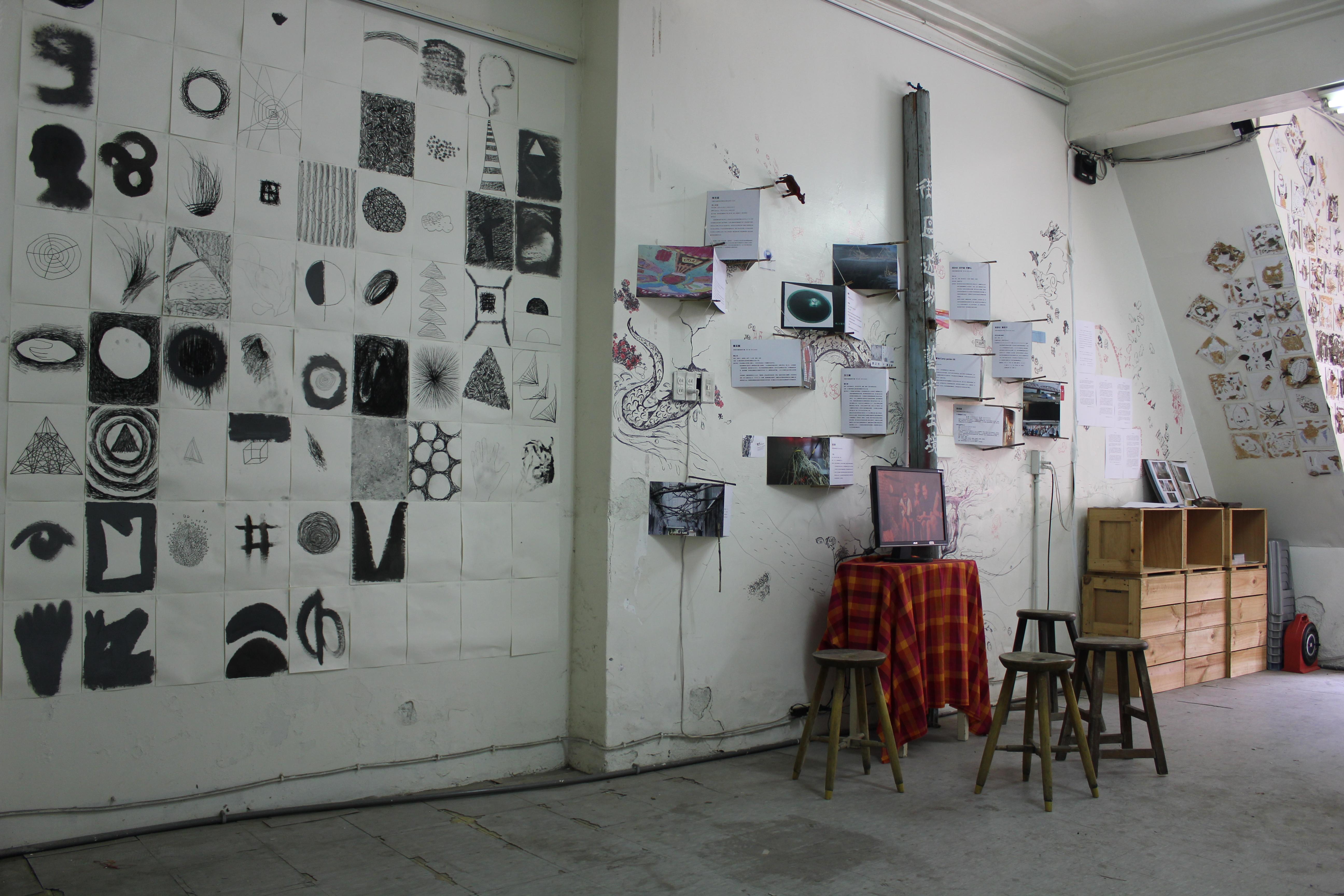 移址殖地 Art Resident Tranform (2)