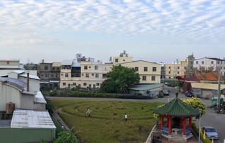 清水漣漪迷宮 Qingshui Ripple Maze