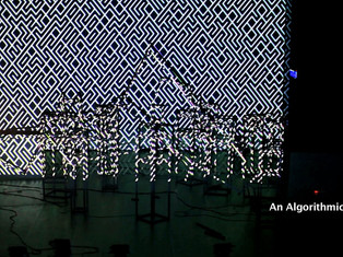 一個演算法的歌劇 / An Algorithmic Opera