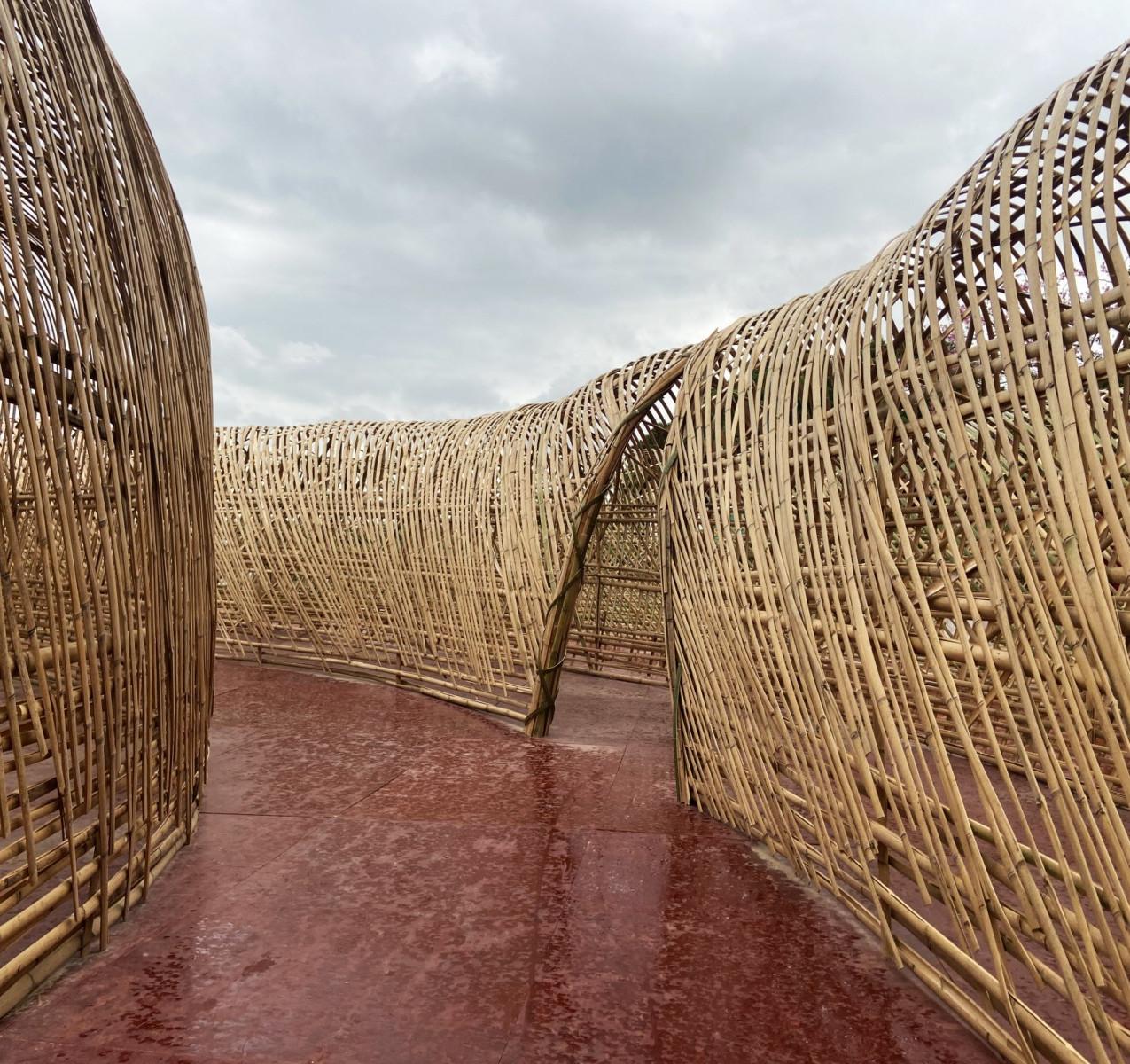 The Ripple Maze at Gaoshuang (2)