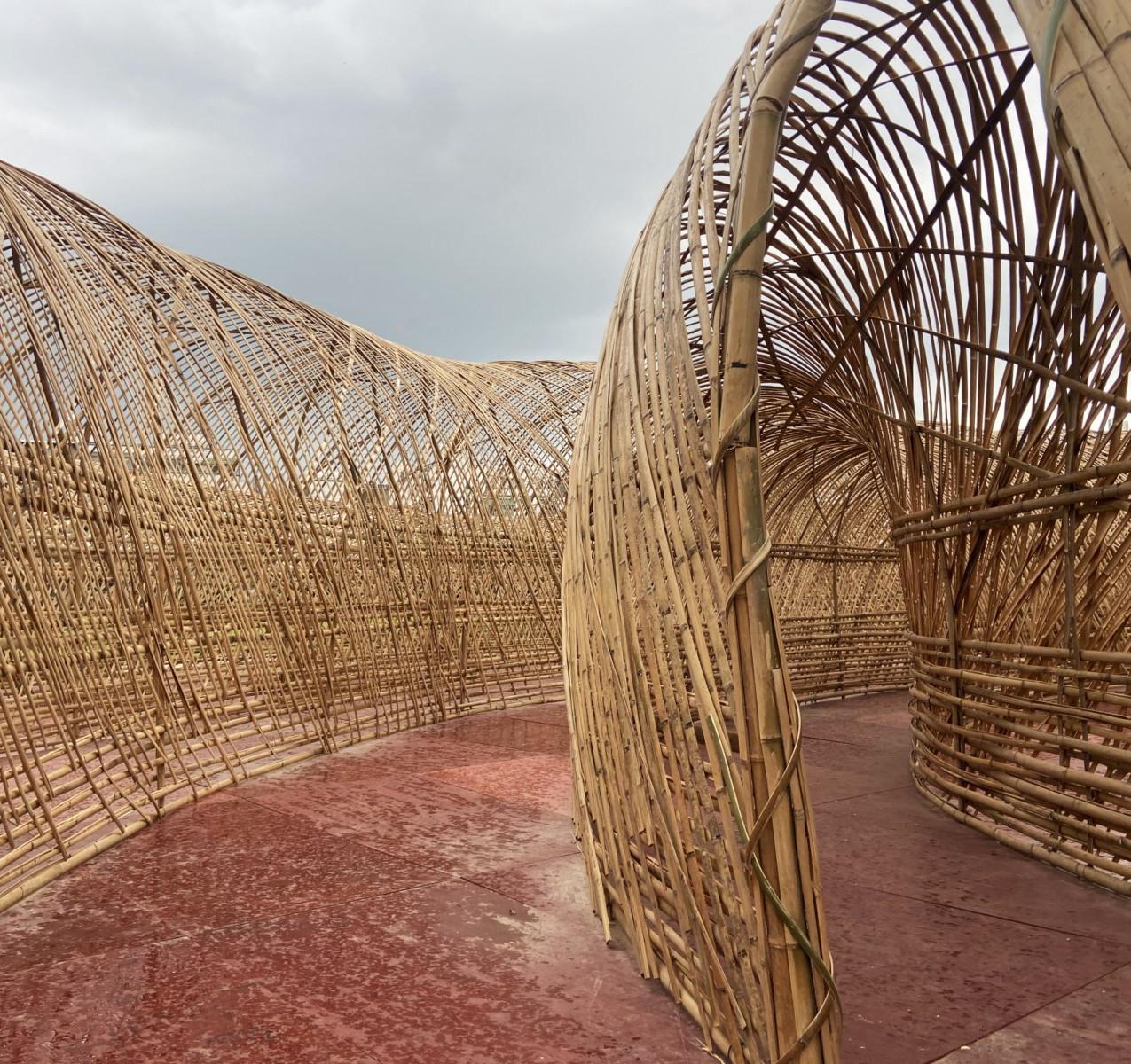The Ripple Maze at Gaoshuang (1)
