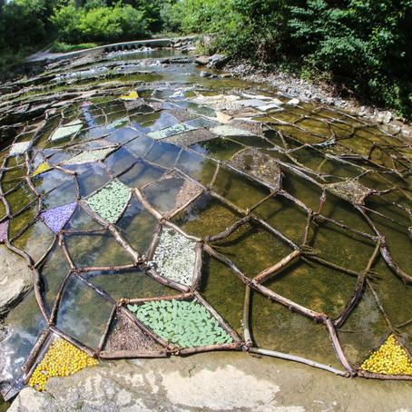水禮服_保加利亞加布羅沃村 / Water dress_ Gabrovtsi village, Bulgaria