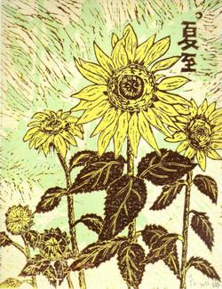 夏至summer-solstice