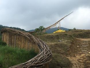 嵩山竹曲+竹吟 / Songshan Bamboo meander+Bamboo singing