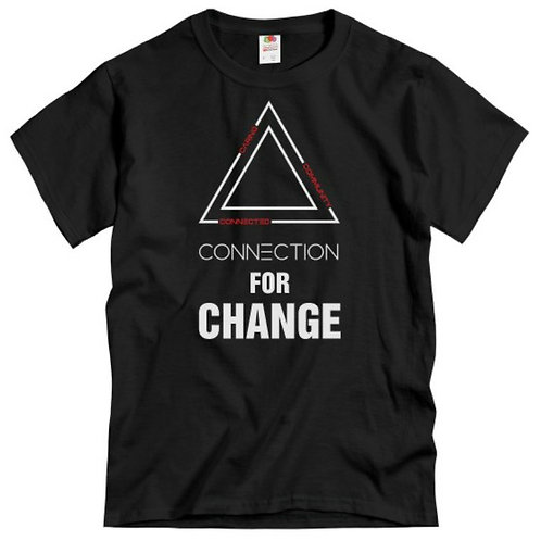 Connection For Change T-Shirt