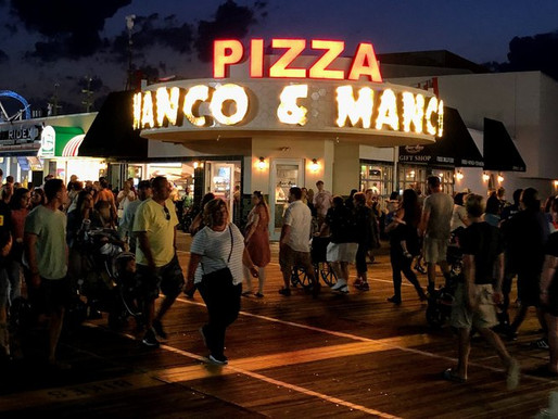 Manco & Manco Closes Boardwalk Locations Until Saturday After Employees Test Positive for COVID-19