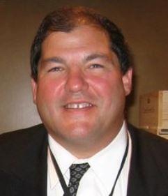 Mike Brenner headshot