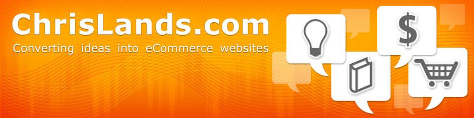 Chrislands Online Bookstores