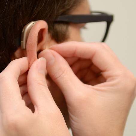 Why Doesn't My Insurance Cover Hearing Aids?