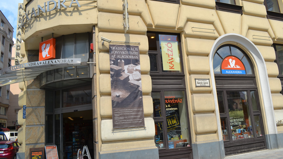 Bookstores: Three Continents, Eight Countries, A Travel Journal – Part II
