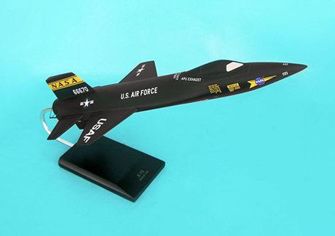North American X-15 1/32 scale