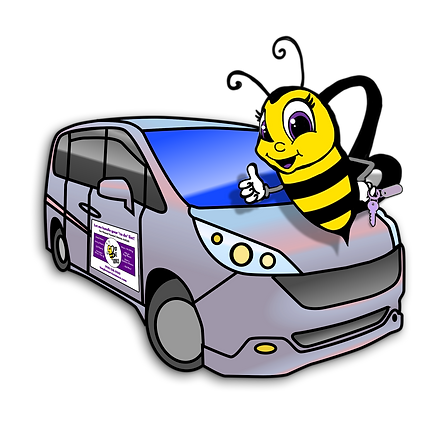BBS bee with car__no background_11.14.19